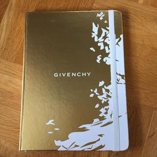 ジバンシィ(GIVENCHY)のGIVENCHY  DAHLIA DIVIN  ノート (ノート/メモ帳/ふせん)