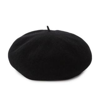 ミラオーウェン(Mila Owen)の今季 ベレー帽(ハンチング/ベレー帽)
