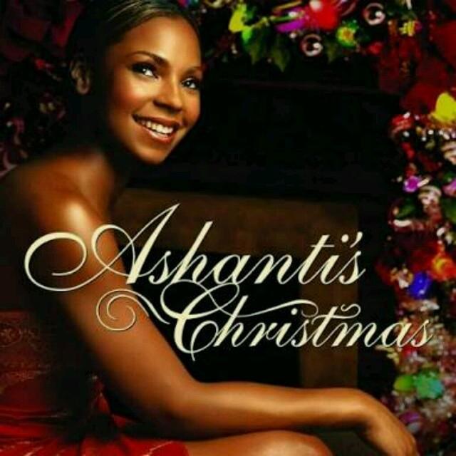 クリスマスソングCD♪ Ashanti's Christmas エンタメ/ホビーのCD(宗教音楽)の商品写真