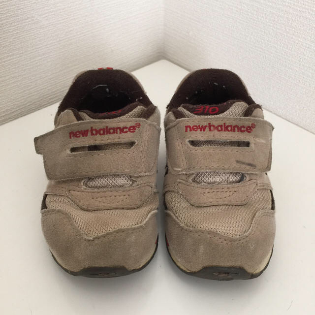 5b650f9c59b22 New Balance - 《ニューバランス》スニーカー 14.5cmの通販 by my closet ...