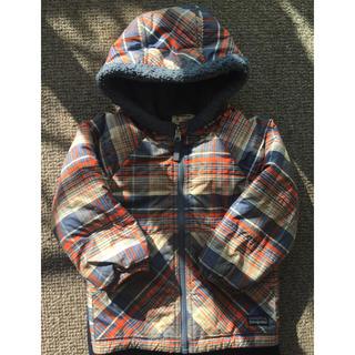 パタゴニア(patagonia)の【寒さ・雪対策に】patagoniaパタゴニアベビージャケット(ジャケット/コート)