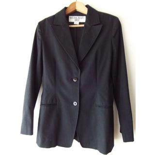 ナチュラルビューティーベーシック(NATURAL BEAUTY BASIC)のNATURAL BEAUTY BASIC・スーツ・3ピース・ブラック・M(スーツ)
