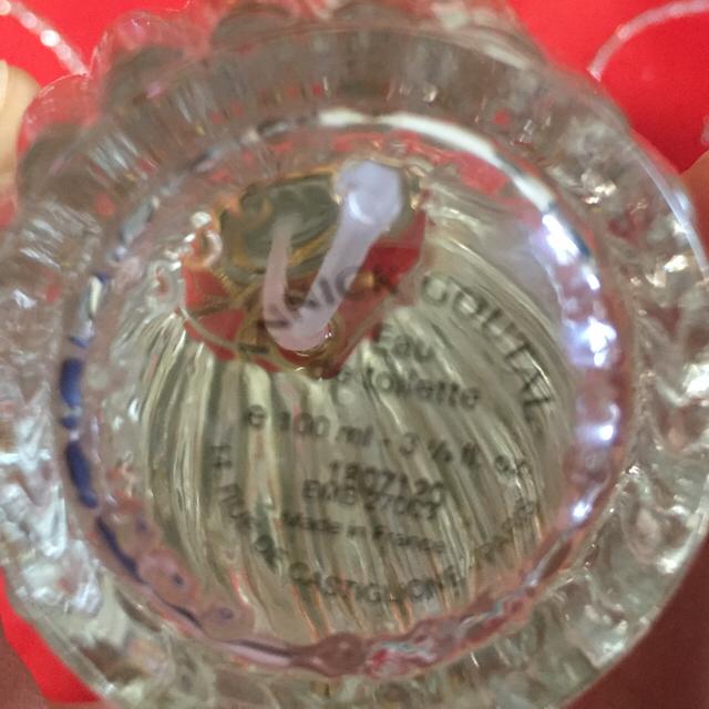 Annick Goutal(アニックグタール)のお値下げ中 プチシェリー  コスメ/美容の香水(香水(女性用))の商品写真