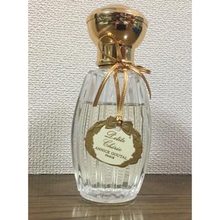 アニックグタール(Annick Goutal)のお値下げ中 プチシェリー (香水(女性用))