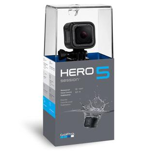 ゴープロ(GoPro)のGoPro hero5 (コンパクトデジタルカメラ)