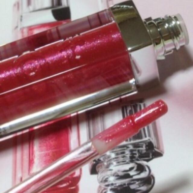 online retailer 617f8 aeb1e 【alohawaiii様専用】Dior アディクトグロス #759 赤グロス
