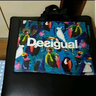 デシグアル(DESIGUAL)のseika様専用 Desigual ショッパー1点(ショップ袋)
