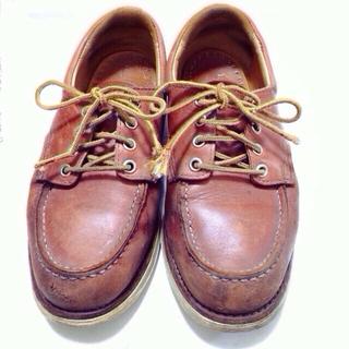 レッドウィング(REDWING)の値下げしました!!!(ローファー/革靴)