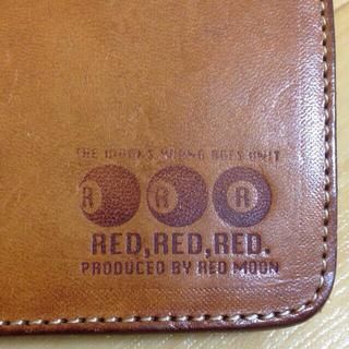 レッドムーン(REDMOON)の財布♡redmoon(財布)