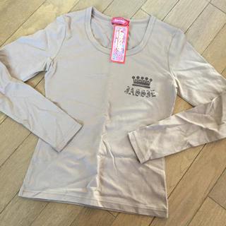 ジャッシー(JASSIE)の新品Jassie(Tシャツ(長袖/七分))
