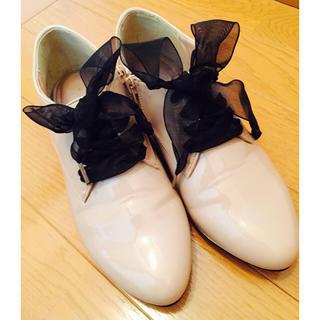 ウィルセレクション(WILLSELECTION)のWILL SELECTION 靴 .。.:*☆(ローファー/革靴)