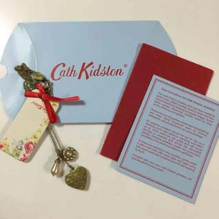 キャスキッドソン(Cath Kidston)のキャスキッドソン ネックレス(ネックレス)