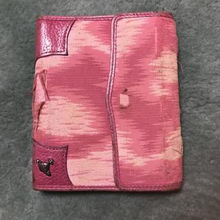 ヴィヴィアンウエストウッド(Vivienne Westwood)のヴィヴィアン 本革手帳カバー(ブックカバー)