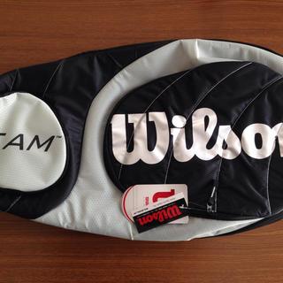 ウィルソン(wilson)の新品未使用ウィルソンテニスバック(バッグ)