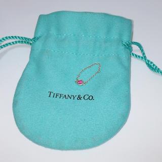 ティファニー(Tiffany & Co.)のTiffanyリング(リング(指輪))