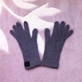 アニエスベー(agnes b.)の値下げ‼︎アニエスべー♡手袋(手袋)