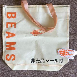 ビームス(BEAMS)のBEAMS ショップバッグ シール(ショップ袋)