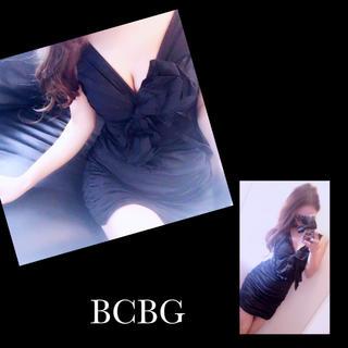 ビーシービージーマックスアズリア(BCBGMAXAZRIA)のBCBGワンピース♡♡(ミニワンピース)