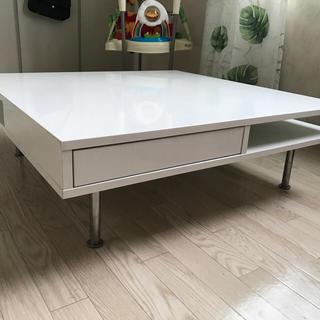 イケア(IKEA)のTOFTERYD IKEA ローテーブル(ローテーブル)
