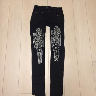 トリップニューヨークシティ(Tripp NYC)のKeith Haring for Tripp NYC PatriciaField(デニム/ジーンズ)