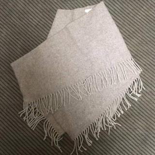 アンソフィーバックバック(ANN-SOFIE BACK/BACK)のアンソフィーバックANN-SOFIE BACK/フリンジニットスカート(ひざ丈スカート)