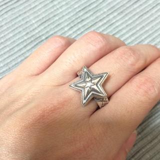 アパルトモンドゥーズィエムクラス(L'Appartement DEUXIEME CLASSE)のcody sanderson 指輪(リング(指輪))