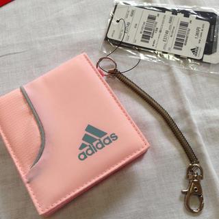 アディダス(adidas)の新品♡アディダス♡kids財布♡(財布)
