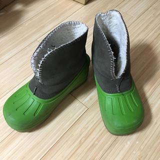 コロンビア(Columbia)のColumbia☆スノーブーツ(23cm)(ブーツ)