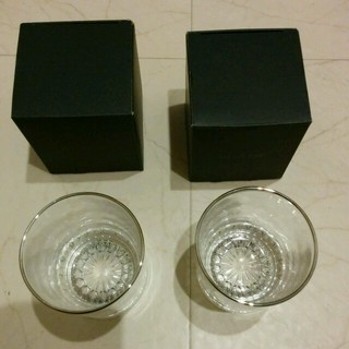 トウヨウササキガラス(東洋佐々木ガラス)の東洋佐々木ガラス ウィスキーグラス(グラス/カップ)