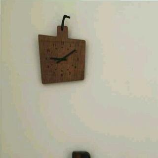 スタディオクリップ(STUDIO CLIP)のスタジオクリップ 時計☺(掛時計/柱時計)