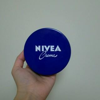 ニベア(ニベア)のNIVEA Cream大缶 (ニベアクリーム)未使用(その他)