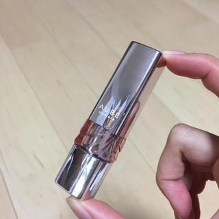 オーブクチュール(AUBE couture)のPK103 ロングキープルージュ(口紅)