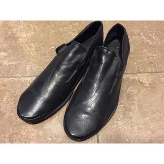 ディオール(Dior)の新品未使用ディオールオムDIOR HOMMEドレスシューズブーツ黒