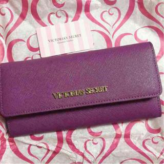 ヴィクトリアズシークレット(Victorias Secret)の新品❤  ヴィクトリアシークレット❤  長. 財布