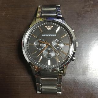 エンポリオアルマーニ(Emporio Armani)の再出品 エンポリオアルマーニ時計(腕時計(デジタル))