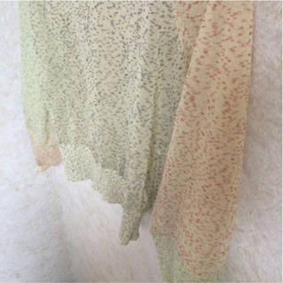 トーガ(TOGA)のTOGA archives / knit 定価41040(その他)