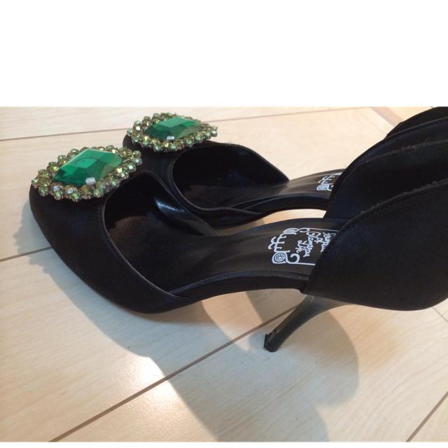 SLY(スライ)のSLY☆ミュール レディースの靴/シューズ(ミュール)の商品写真