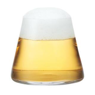 スガハラ(Sghr)の【ラッピング済】スガハラ 富士山グラス(グラス/カップ)