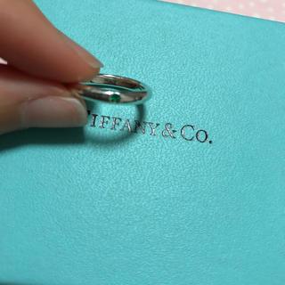 ティファニー(Tiffany & Co.)のティファニー リング ※最終値引き(リング(指輪))