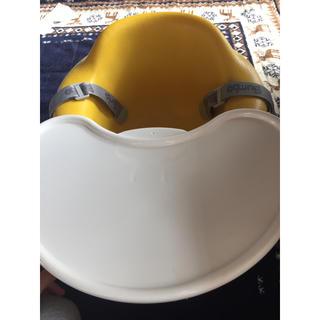 アーバンボビー(URBANBOBBY)のバンボベビー用椅子、(その他)