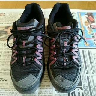 ナイキ(NIKE)のNIKE 登山靴(登山用品)