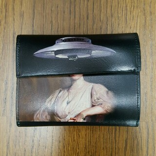 アンダーカバー(UNDERCOVER)のundercoverの財布/アンダーカバー(折り財布)