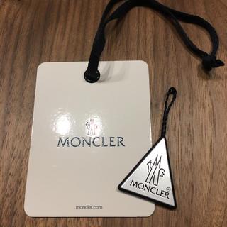 モンクレール(MONCLER)のモンクレール正規品(各種パーツ)