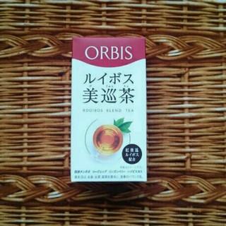 オルビス(ORBIS)の【14袋☆SALE】 オルビス ルイボス美巡茶 ルイボスティー(茶)