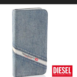 ディーゼル(DIESEL)のDiesel iPhone6,6s用ケース(iPhoneケース)