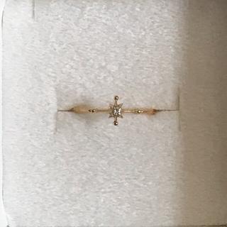 スタージュエリー(STAR JEWELRY)のStar jewerly ダイヤリング ダイヤモンド(リング(指輪))
