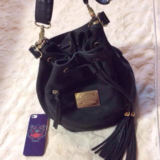 オゾック(OZOC)のOZOC 巾着型 バッグ pino様専用(ショルダーバッグ)
