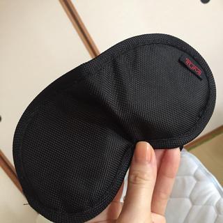 トゥミ(TUMI)のTUMI アイマスク(旅行用品)