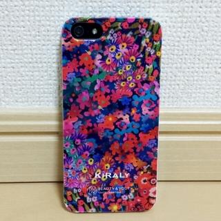 ユナイテッドアローズ(UNITED ARROWS)のKIRALY ☆ iPhoneケース(その他)