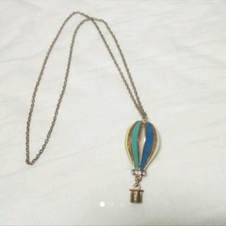 気球 ネックレス(ネックレス)